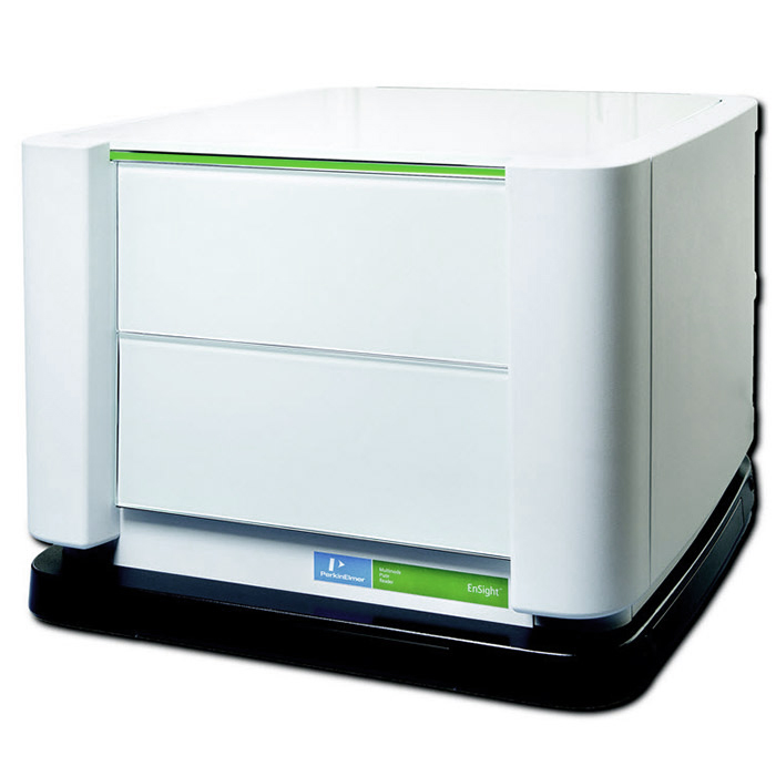 EnSight microplate reader - PerkinElmer